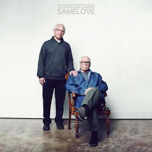 Macklemore Same Love Lyrics