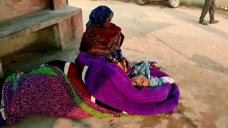 Saharsa News: सरपंच की गोली मारकर हत्या, आरोपित ने पुलिस पर भी चलाई गोली