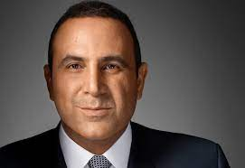 Sam Nazarian Net Worth, Income, Salary, Earnings, Biography, How much money make?