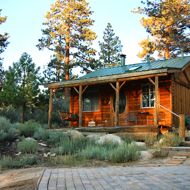 big bear cabin rentals at cienaga creek ranch in big bear