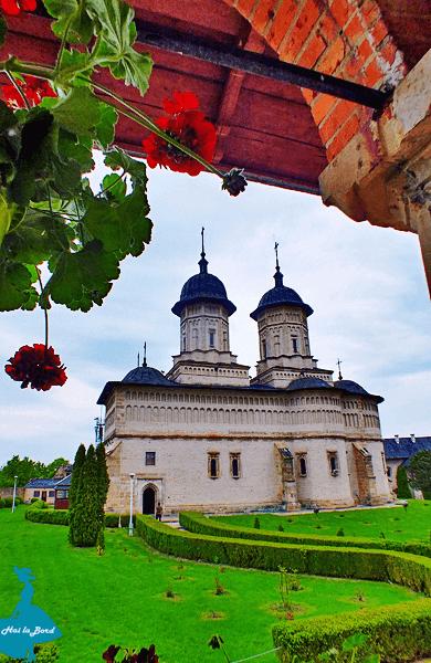 biserica manastire cetatuia iasi