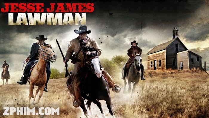 Ảnh trong phim Thị Trấn Tội Ác - Jesse James: Lawman 1