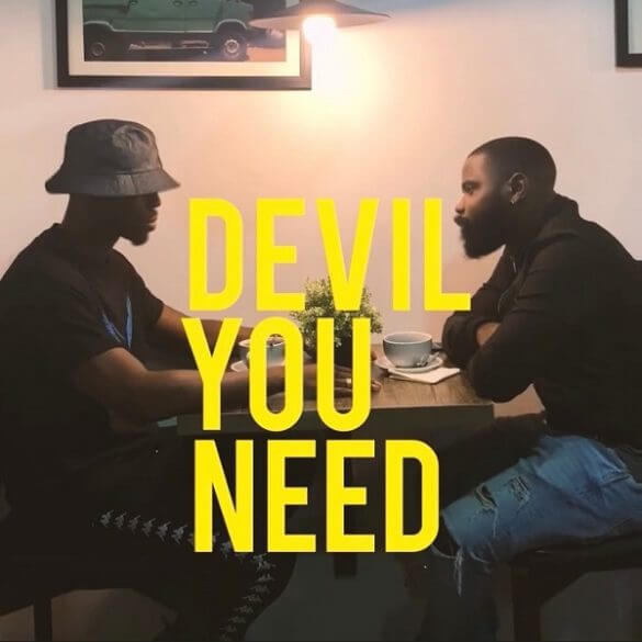 "Ladipoe – ""Devil You Need"" (Freestyle)"