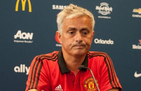 Jose Mourinho Reveals Why Manchester United Lost To Real Madrid