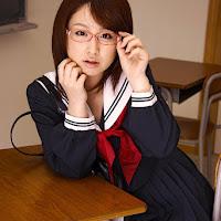 [DGC] 2008.05 - No.585 - Rio Yagisawa (八木沢莉央) 002.jpg