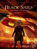 Phim Cánh Buồm Đen Phần 3 - Black Sails Season 3 (2016)
