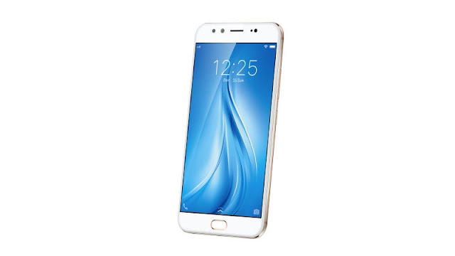 Vivo V5 Plus Launched, See Specifications
