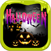 Tic Tac Toe Halloween - First game for free