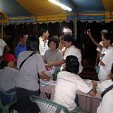 桂河國際半馬拉松 (泰國 18/09/2005)