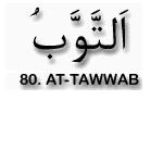 80.At Tawwab