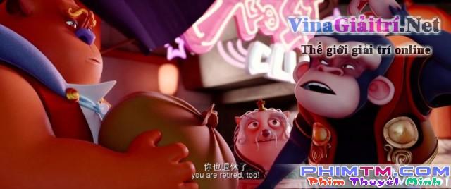 Xem Phim Niên Thú Giáng Trần - Mr. Nian - phimtm.com - Ảnh 1