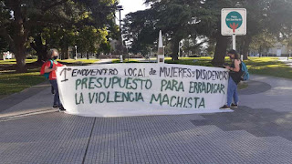 Mujeres Chacabuco