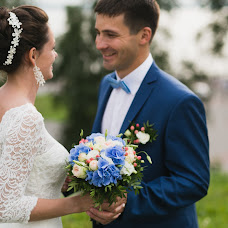 Wedding photographer Sergey Zaykov (Zaykov). Photo of 06.09.2017