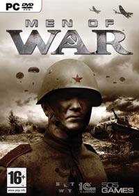 Men of War - Review-Walkthrough By Laurel Delude