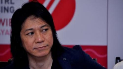 Terungkap! Alasan Erick Thohir Angkat Abdee Slank Jadi Komisaris Telkom