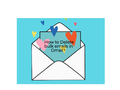 Delete Thousands of email in seconds, pota2knowledge