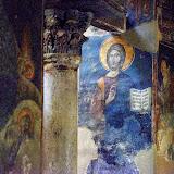 23. The Byzantine Church of Agios Nikolaos Orfanos.