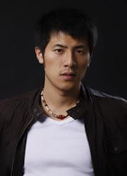 Wang Zheng China Actor