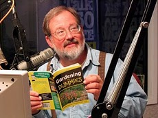 "Talking bamboo tomorrow (Sunday) on Farmer Fred's ""KFBK Garden Show"""