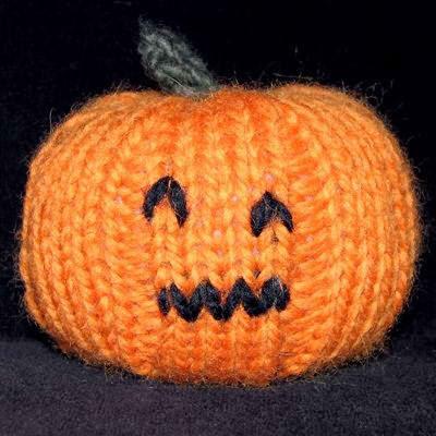 Calabazas para Halloween (Jack O'Lanterns)