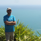 Wanderung auf den Mount Maunganui mit Blick auf Tauranga