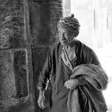13. Arab Worker. Old City of Jerusalem