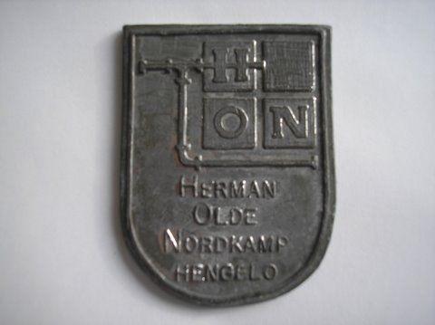 Naam: Herman Olde NordkampPlaats: HengeloJaartal: 2000