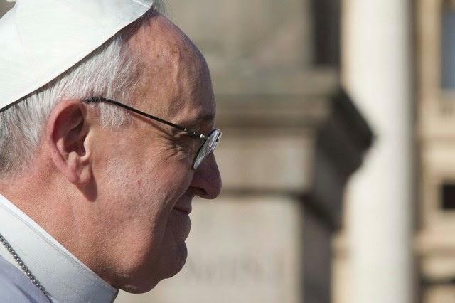 El Papa Francisco y la nulidad del matrimonio