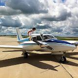 Oshkosh EAA AirVenture - July 2013 - 006