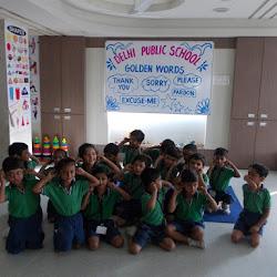 Class Prep-A Assembly
