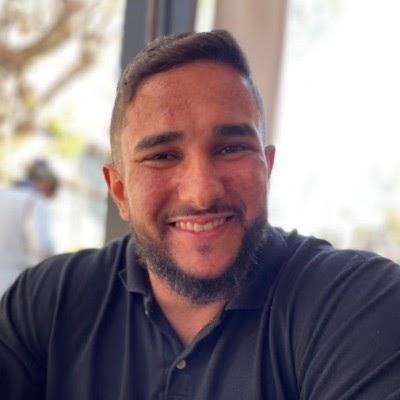 Vinícius Alves Rebeque