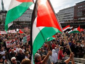 Obama : Israël doit se retirer des territoires palestiniens occupés
