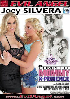The Complete Mommy X-Perience