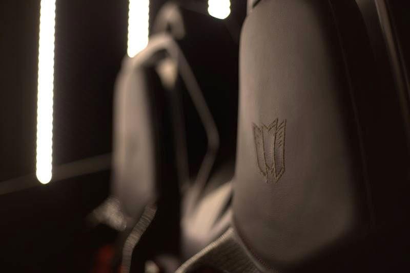 Magnum MK5 Seats
