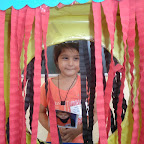 Me Puppet Activity (Jr. KG) 13.04.2016