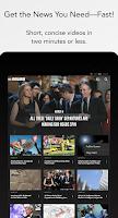 Screenshot of Newsy: Video News
