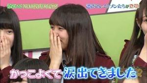170110 KEYABINGO!2【祝!シーズン2開幕!理想の彼氏No.1決定戦!!】.ts - 00133