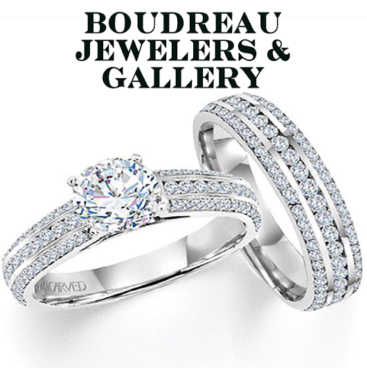 Boudreau Jewelers & Gallery