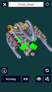 3D Engineering Animations Plus Apk Download 1