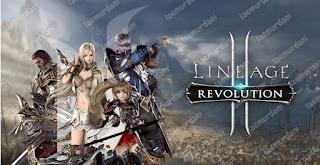 Game RPG Terlaris Online Lineage2 Revolution