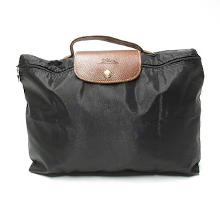 Longchamp Collapsible Bag