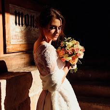 Wedding photographer Nazar Mykas (Nazik). Photo of 27.02.2018