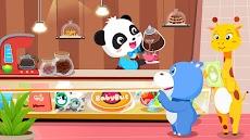 ベビーパンダの夏:カフェのおすすめ画像4