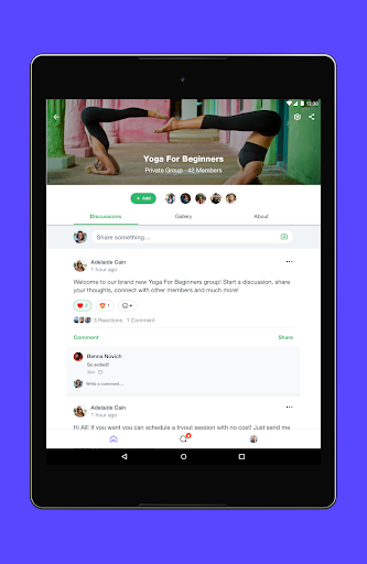 Wix: Build Websites, Online Stores, Blogs, & more 2.25310.0 screenshots 10