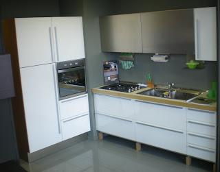 cucina del tongo