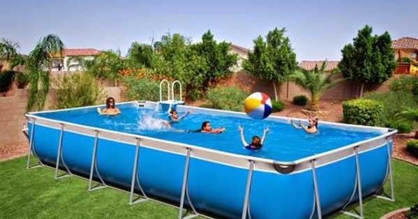 Mẫu bể bơi thông minh hà nội tốt nhất năm 2020