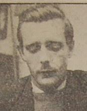 Jack Bracelin Portrait
