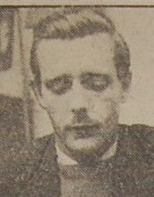 Jack Bracelin Portrait, Jack Bracelin