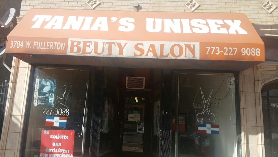 Tania S Unisex Dominican Beauty Salon Is A Beauty Salon With A Wide Range Of Treatments And Products For Women And Men That Will Get You To Never Leave The Same As