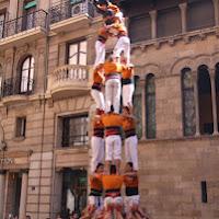 XII Trobada de Colles de lEix, Lleida 19-09-10 - 20100919_232_3d7ps_SdO_Colles_Eix_Actuacio.jpg